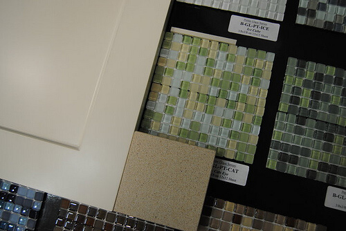 Choosing Kitchen Tile Backsplash On A Tight Budget