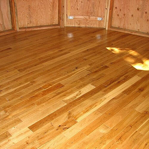 Best Way To Clean My New Prefinished Hardwood Floors The