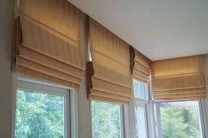 Hard To Reach Window Treatment Solutions