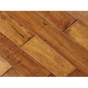 Hardwood Flooring Questions