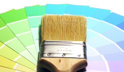 How Can I Coordinate Paint Colors