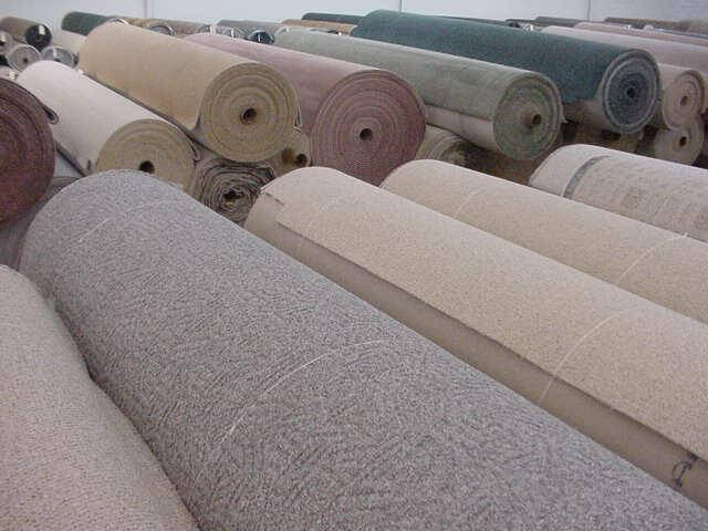 How To Buy Carpet For Home