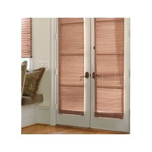 Levolor French Door Blinds