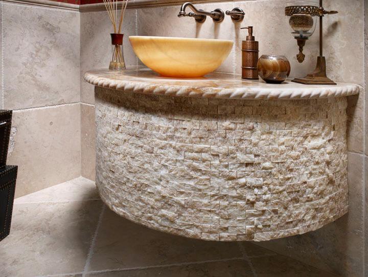 Mosaic Natural Stone Tiles